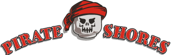 PIRATE SHORES